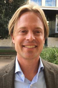 Jasper A. J. Smits