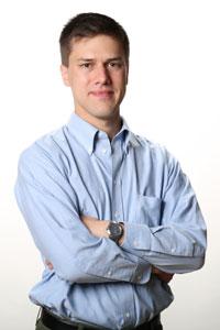 Ross Buchanan