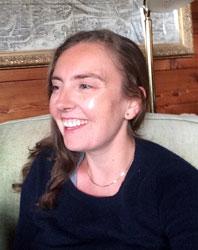 Claire Cooley