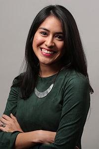 Christina Marie Villarreal