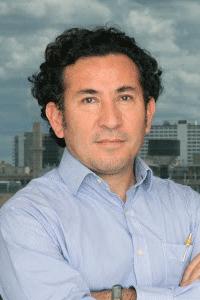 Benjamin Ibarra Sevilla
