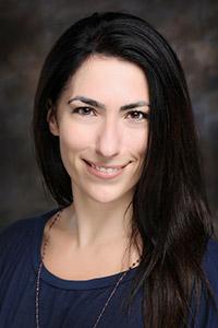 Christina Caramanis