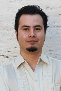 Manuel Guadalupe Galaviz
