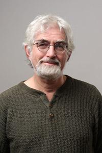 Yitskhok (Itzik) N. Gottesman