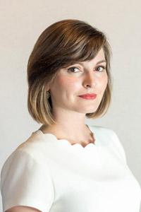 Stephanie Brynes