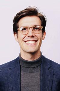 Maxence P. Leconte