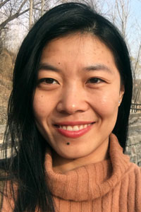 Jing Zhai