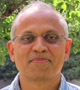 Photo of V. Bhaskar