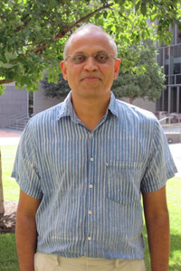 V. Bhaskar