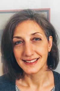 Shalah Mostashari