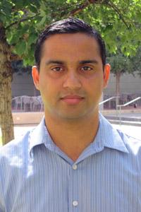 Saroj Bhattarai