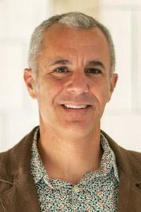 Mark Garrett Longaker