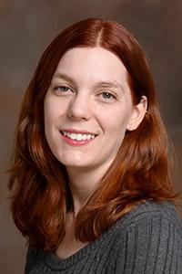 Amanda Pollitt