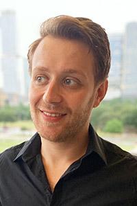 Ilya Slavinski