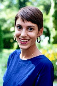 Sarah Le Pichon