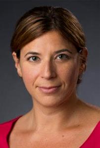 Sarah Kate Bearman