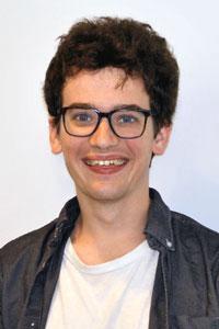 Andrew Grotzinger