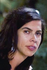 Mariana Sabino-Salazar