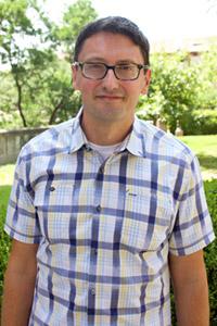 Nathan Jensen