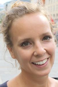 Abigail Weitzman, PhD