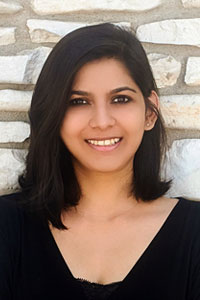 Anjali P. Verma