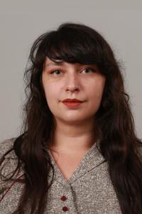 Zoya Brumberg