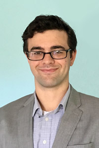Andrew Akhlaghi
