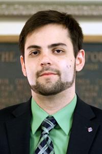 David Rahimi