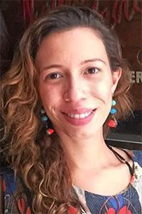 Maria Carolina Mota Pereira Aragao