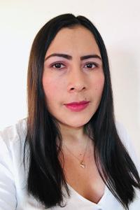 Gladys Camacho Rios