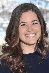 Allison McNamara
