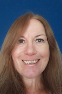 Barbara Laubenthal
