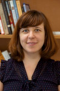Katherine Blackburn
