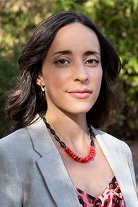 Laura Marina Boria Gonzalez