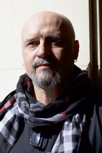 Daniel Nourry
