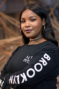 La'Kayla Williams