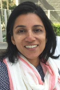 Vinita Goyal