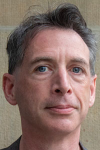 David I. Beaver