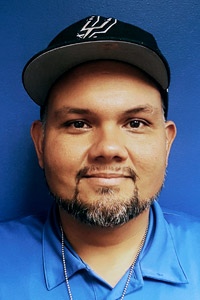 Phillip Vargas