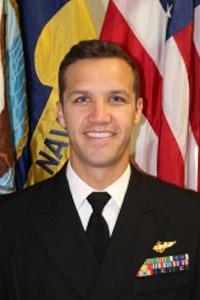 Lieutenant Jonathan Hemler