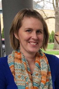 Alyssa Peterson