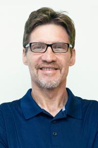 Daniel Ackerberg