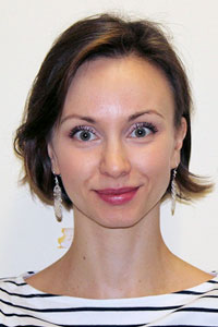 Valeria Tretyak