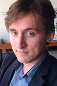 Andrew Messamore