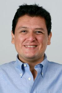 Photo of Carlos Rivera-Garcia