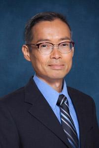 Fu Lye (Martin) Woon