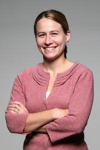 Dana Stauffer
