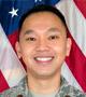 Photo of Lt Col Hien Nguyen, USAF