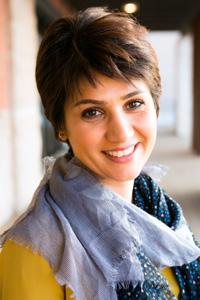 Anousha Shahsavari