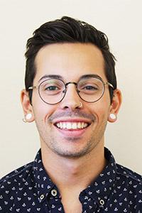 Tyler Larguinho